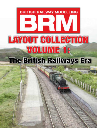 British Railway Modelling (BRM) The BR Era