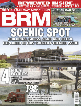 British Railway Modelling (BRM) July 2020