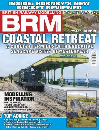 British Railway Modelling (BRM) September 2020