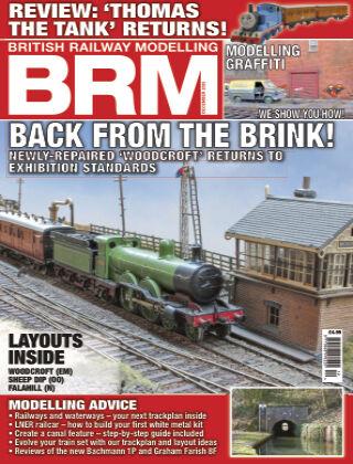 British Railway Modelling (BRM) December 2020