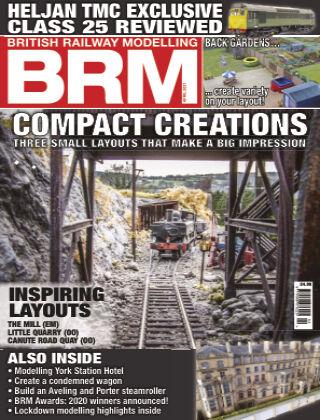 British Railway Modelling (BRM) April 2021