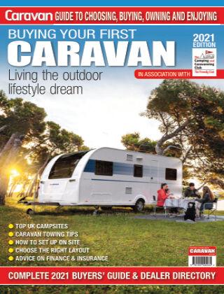 Your First Caravan 2021