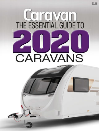 Caravans – The Essential Guide to 2020 models 2020