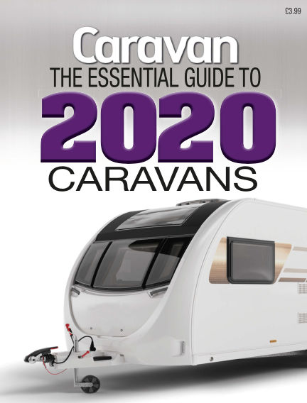 Caravans – The Essential Guide to 2020 models July 31, 2020 00:00