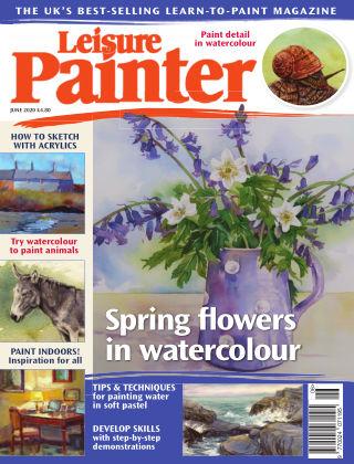 Leisure Painter June 2020