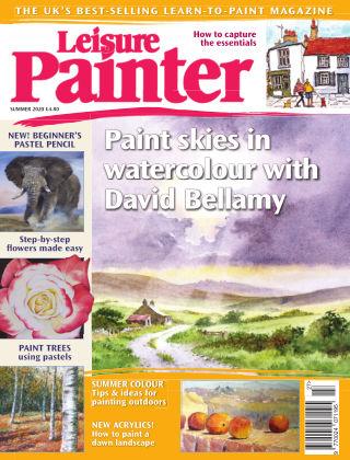 Leisure Painter Summer 2020