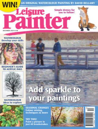 Leisure Painter December 2020