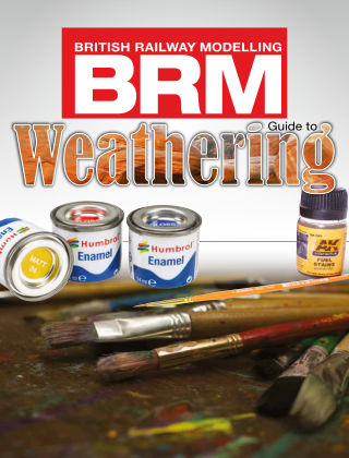 British Railway Modelling (BRM) Specials Guide to Weathering