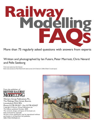 British Railway Modelling (BRM) Specials FAQs