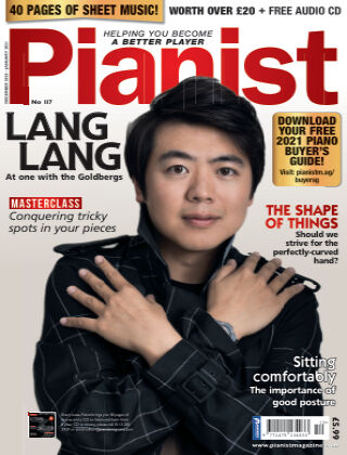 Pianist Magazine ISSUE 117