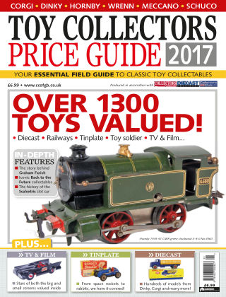 Toy Collectors Price Guide Price Guide 2017