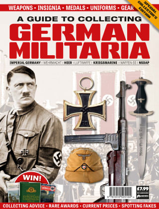 A Guide to Collecting German Militaria German Militaria