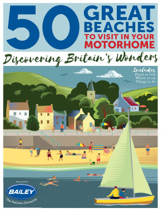 Out & About Live Special Issues 50 Great Beaches