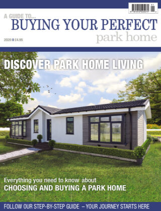 Out & About Live Special Issues Park Home 2020