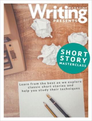 Writing Magazine Presents #2