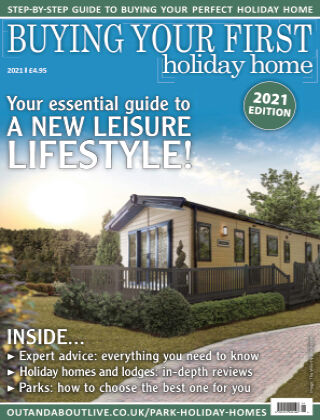 Buying Your First Holiday Home 2021