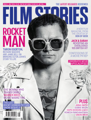 Film Stories Magazine Issue 5