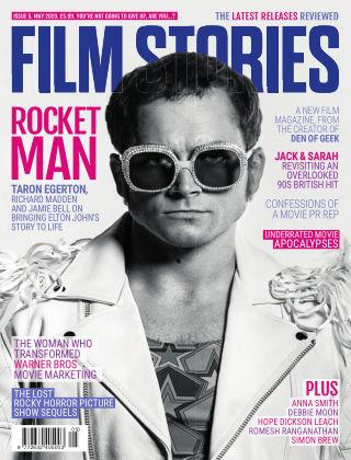 Film Stories magazine Issue 5