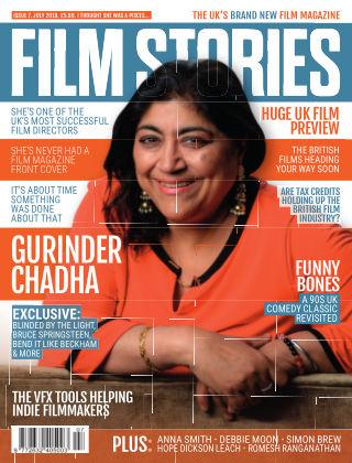 Film Stories magazine 7