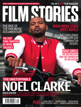 Film Stories Magazine Issue 9