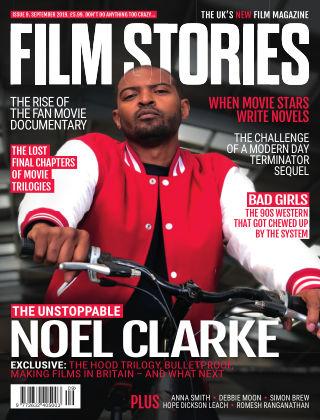 Film Stories magazine 9