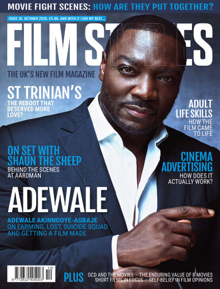 Film Stories Magazine October 17, 2019 00:00