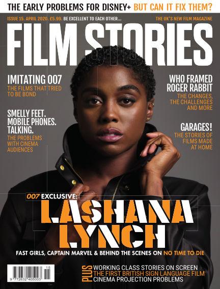 Film Stories Magazine March 26, 2020 00:00