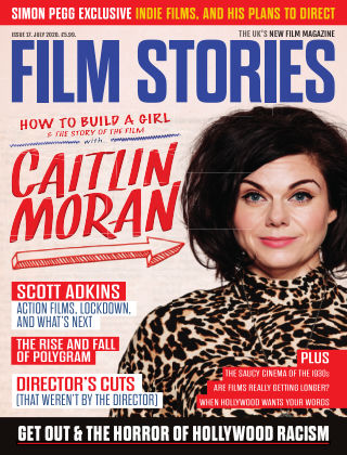 Film Stories Magazine Issue 17