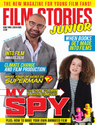 Film Stories Junior Issue 3