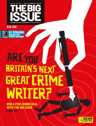 The Big Issue Issue1348