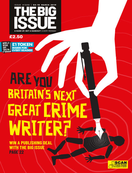 The Big Issue March 04, 2019 00:00