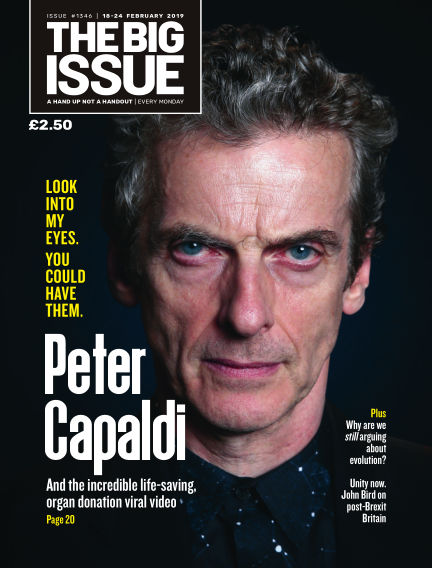 The Big Issue February 18, 2019 00:00