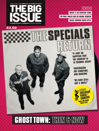 The Big Issue Issue1343