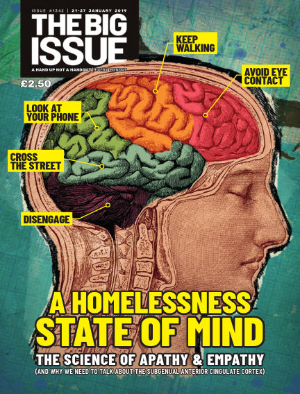 The Big Issue January 21, 2019 00:00