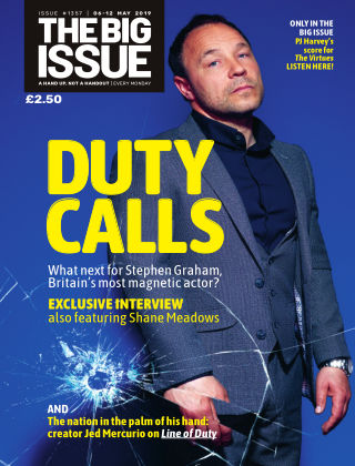 The Big Issue Issue1357