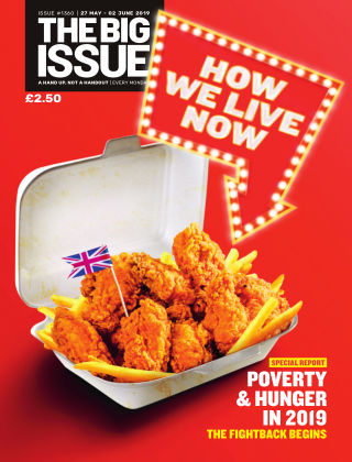 The Big Issue Issue1360