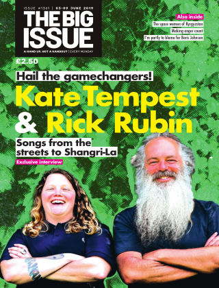 The Big Issue Issue1361