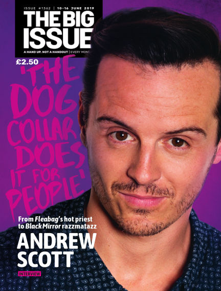 The Big Issue June 10, 2019 00:00