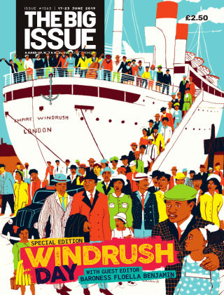 The Big Issue Issue1363