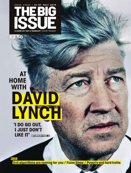 The Big Issue January 07, 2019 00:00