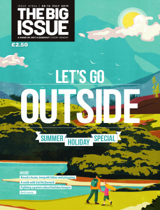 The Big Issue Issue1366