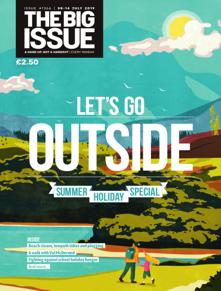 The Big Issue July 07, 2019 00:00