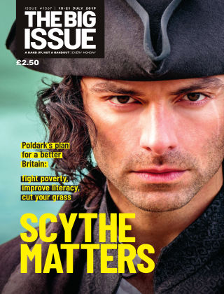 The Big Issue Issue1367
