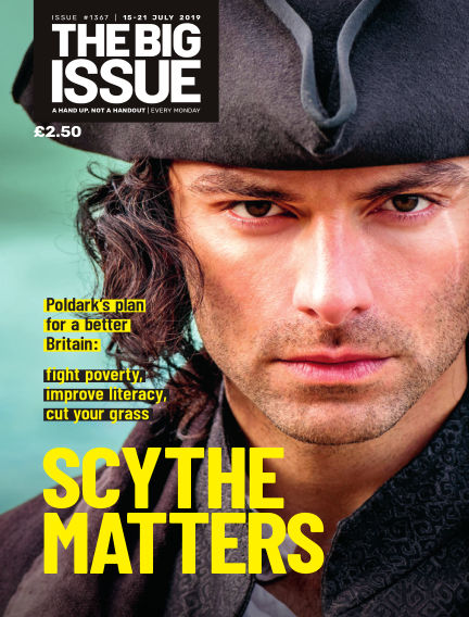 The Big Issue July 15, 2019 00:00