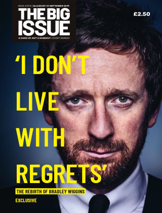 The Big Issue Issue1373
