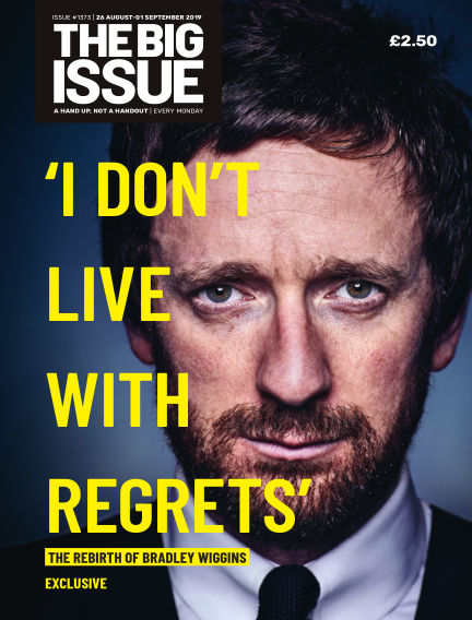 The Big Issue August 26, 2019 00:00