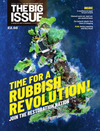 The Big Issue Issue1374