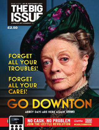 The Big Issue Issue1375