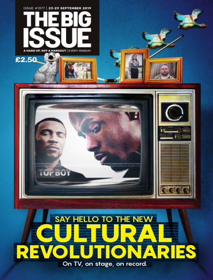 The Big Issue September 23, 2019 00:00
