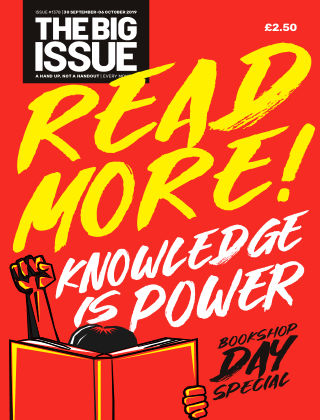 The Big Issue Issue1378